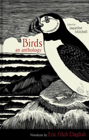 202101 Birds an Anthology cover art