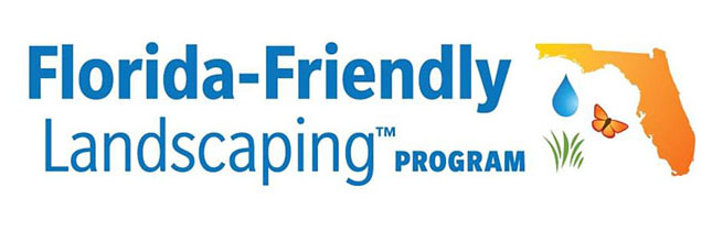 Florida Friendly Landscaping Logo from IFAS