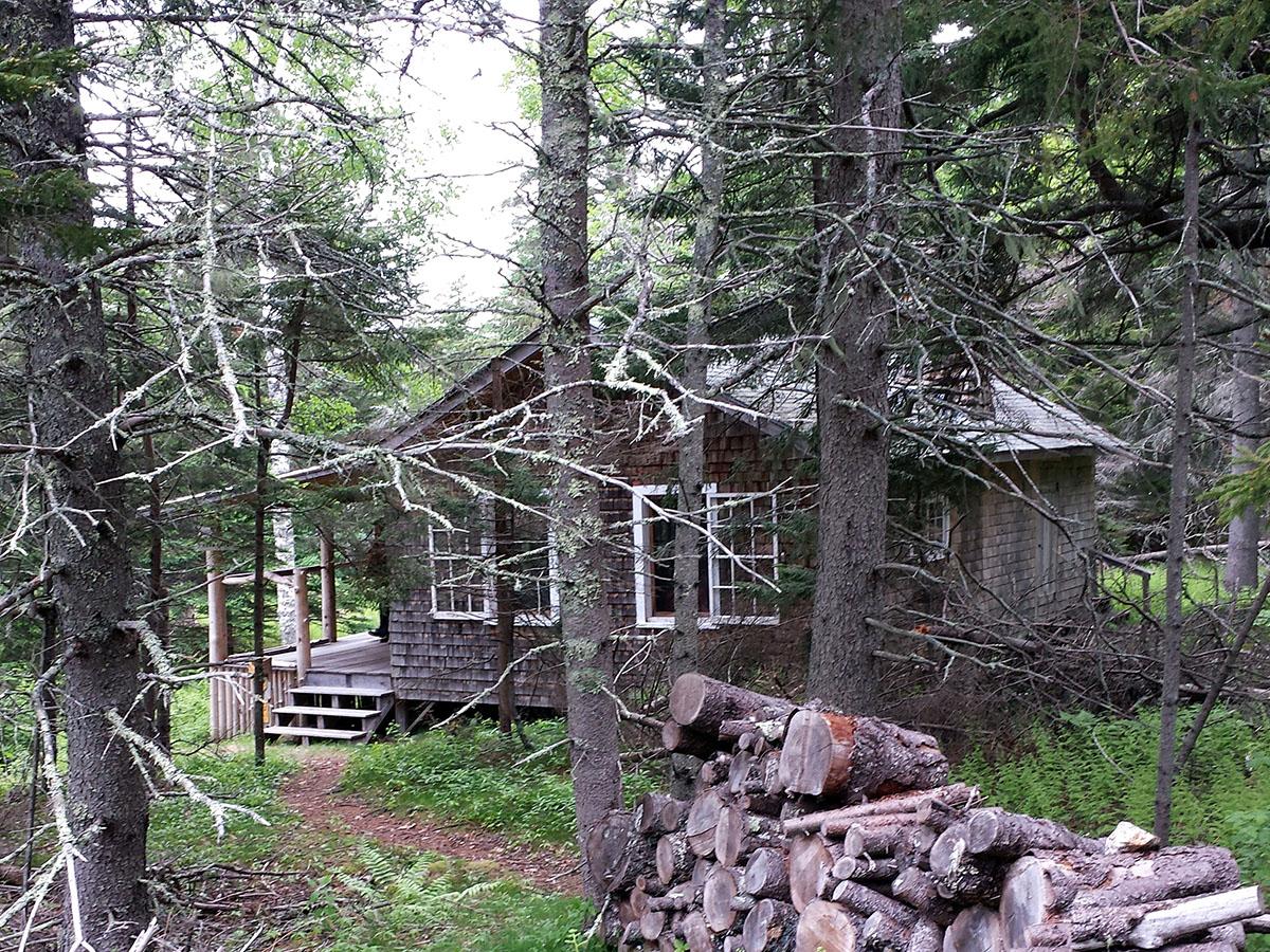 Hog Island Todd Bingham Cottage 201506