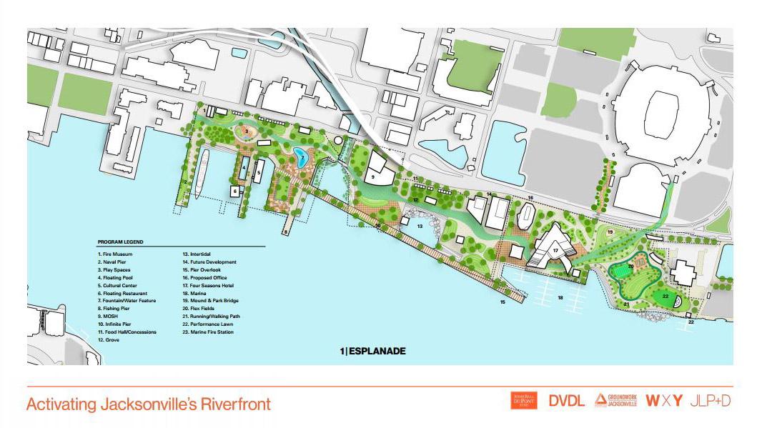 Shipyards Conceptual Plan